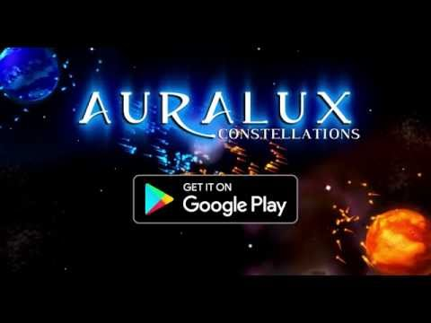 Auralux: Constellations, Get it on Google Play