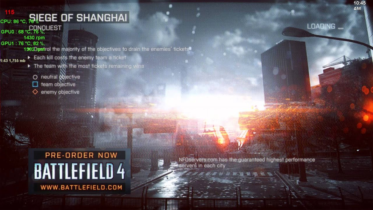 Battlefield 4 PC BETA