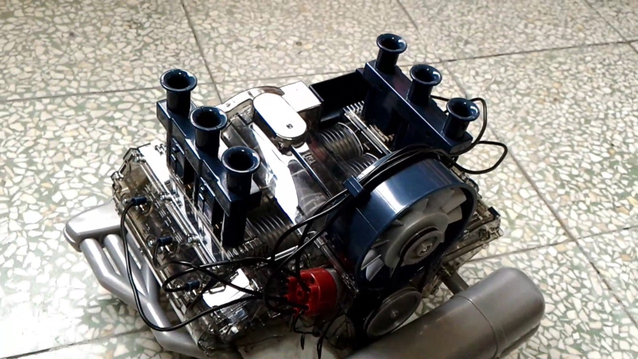 1966 Porsche 911 Wiring Harness Engine 1 4 Boxer Youtube 996 Headlight