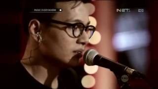 Piyu and Friends Feat Rendy - Firasatku **