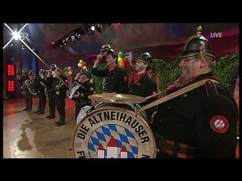 Altneihauser Feierwehrkapelln 2010
