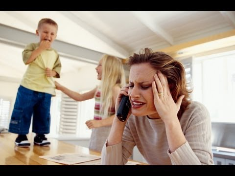How To Get Your Kids To Listen To You
