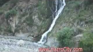 Nagar Bagh (Darosh) Chitral, Darosh National Park,
