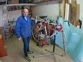 Restaurando bici Parte1