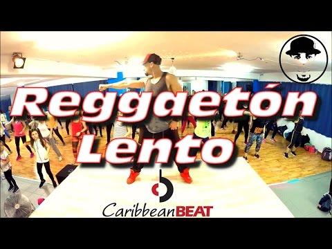 CNCO - Reggaetón Lento (Bailemos) ft Saer Jose
