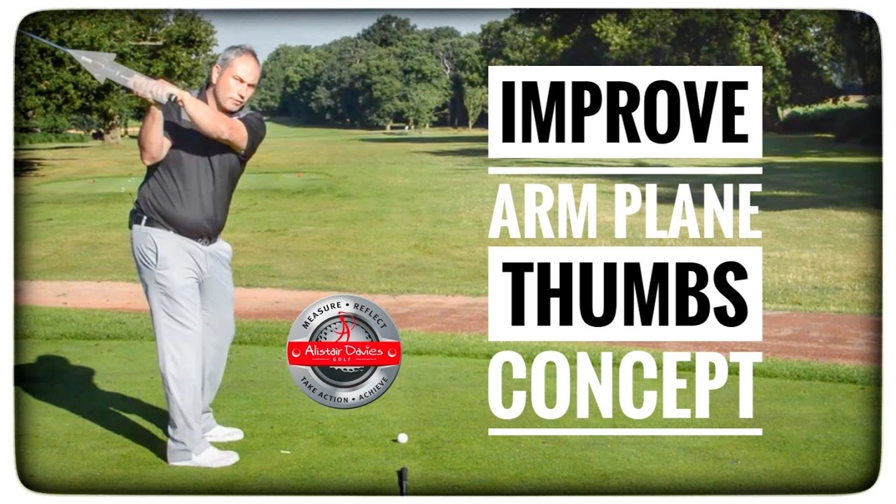 Consider, that thumb down golf this