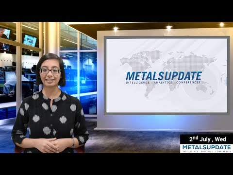 Daily Metals- Iron,Steel,Copper,Aluminium,Zinc,Nickel-Prices,News,Analysis & Forecast - 02/08/2017
