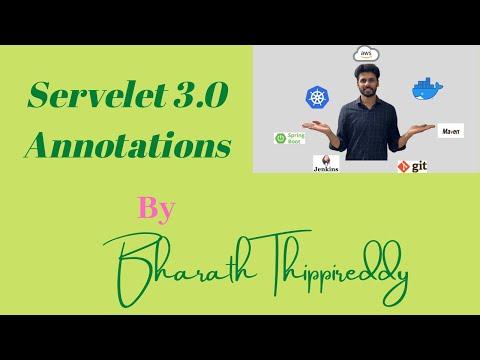 servlets-3.0-annotations