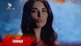 Exatlon Romania Sezonul 2 - Echipa FAIMOSILOR