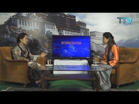 "(EP-26) ""In Conversation With Tibet TV"""