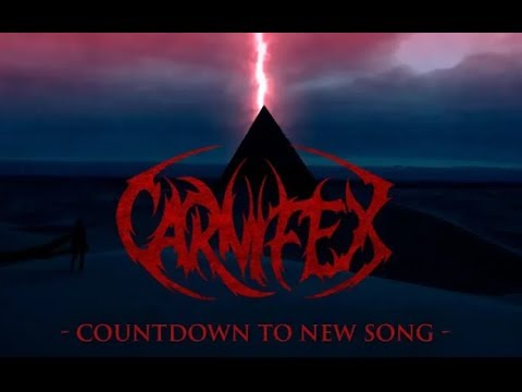 Carnifex to release new song and music video - teasers released!