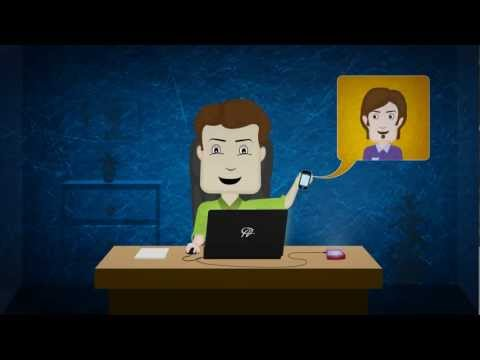 Cartoon Video For Phone Flashing Software Provider | Flashtotalk