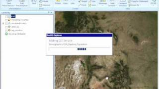 ArcGIS Explorer Quick Start Tutorial