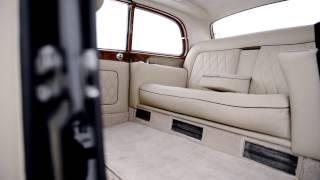 Аренда авто Rolls Royce