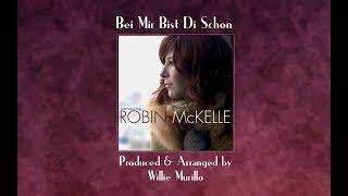 Bei Mir Bist Du Schon-Robin McKelle