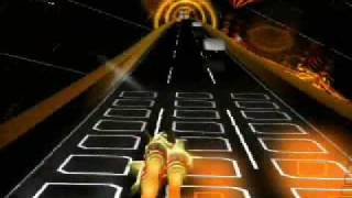 Shinedown - Cry For Help - Audiosurf - Ninja Mono (Perfect) - Ironmode ON