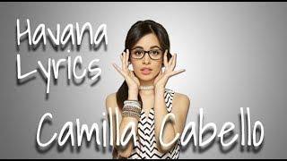 Gambar cover Camila Cabello - Havana (Official) ft. Young Thug Lyrics | Music Soul