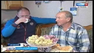 Заслуженному работнику физической культуры и спорта России Евгению Скородумову исполняется 70 лет