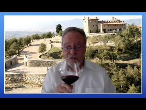 wine article A Tasting Of Ruffinos Modus A Super Super Tuscan