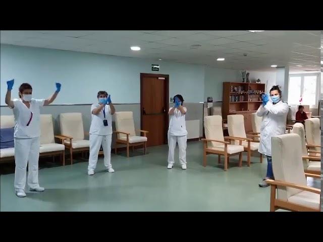 Todo el equipo dio negativo en Coronavirus