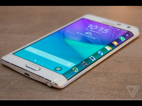 samsung galaxy note 4 and note edge thoughts youtube. Black Bedroom Furniture Sets. Home Design Ideas