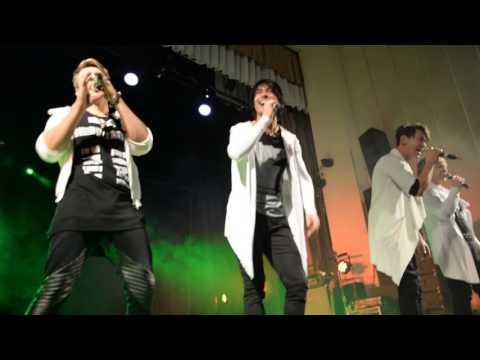 Группа На-На. Концерт в Волгограде 16.11.16.