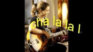 Rosário e Léo Magalhães - ''Chalala'' (Cheia de Charme)_[OFICIAL]