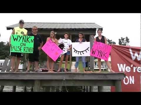 WYNK River Patrol: False River - Pointe Coupee Parish