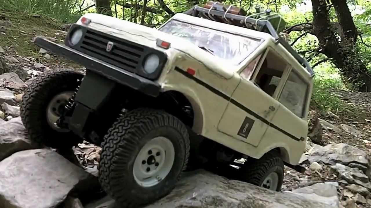 Lada Niva E Jeep Wrangler Prima Uscita Assieme Mov Youtube