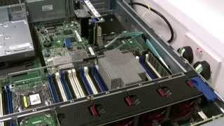 HP Proliant dl380 Gen9 Server Build(, 2015-09-20T16:04:25.000Z)