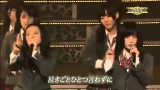 NMB48 - さや姉