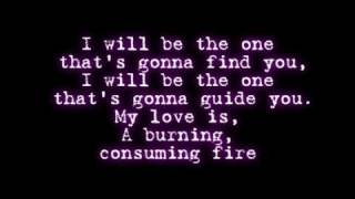 Skillet - Whispers in the Dark [Lyrics]