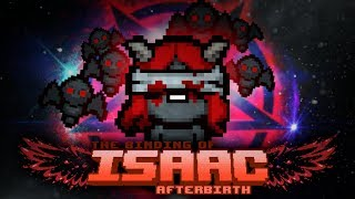 Pierwszy raz Lilith! | The Binding Of Isaac: Afterbirth + #36