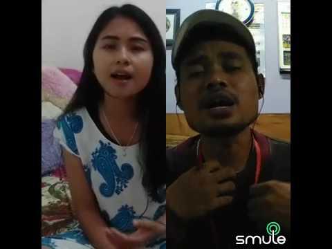 Orang jawa nyanyi lagu batak, Bunga Ni Holong on S