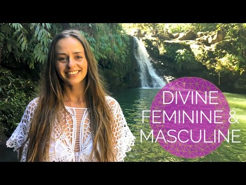BALANCING THE DIVINE FEMININE BY EMPOWERING THE DIVINE MASCULINE | CASTRATION