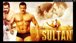Jag ghoomeya full mp3 song Sultan