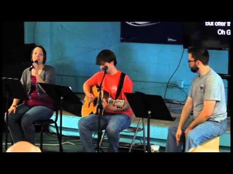 Worship Session - 4-28-2013