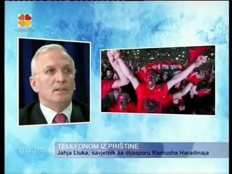 BUJICA 17.10.2014. O navijačima - Damir Markuš i Ante Gugo!