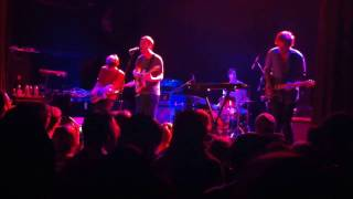 Wild Nothing - Summer Holiday (Live CMJ, Bowery Ballroom NYC Oct 22 2010) thenewlofi.com