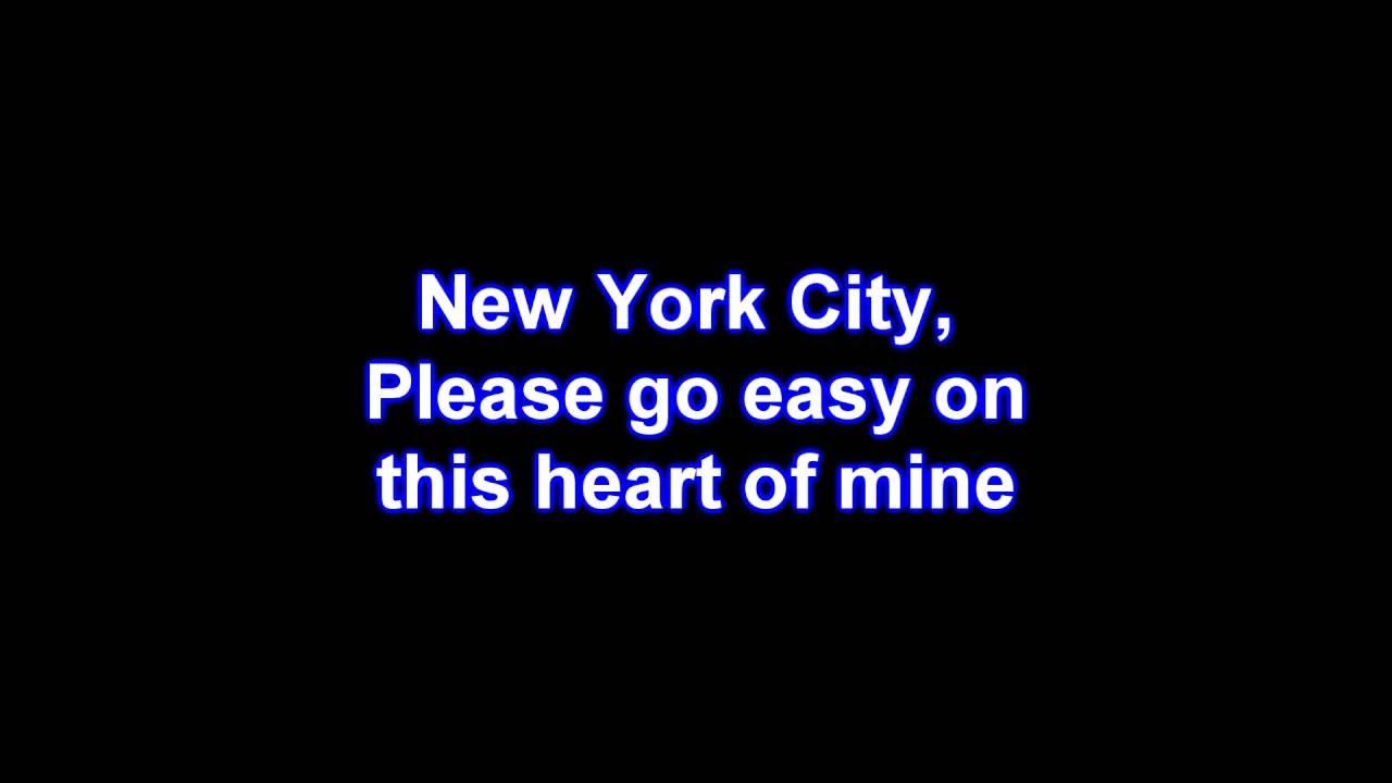 the chainsmokers  new york city lyrics  youtube