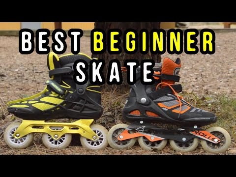 How to BUY INLINE SKATES - Beginner's Guide #1