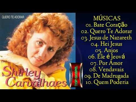 CANTAR O TEMPO CHEGOU SHIRLEY DE BAIXAR COMPLETO CARVALHAES CD