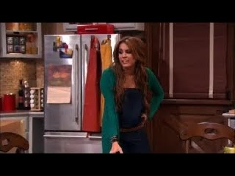 Hannah Montana 4x06 Been Here All Along