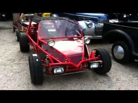 1969 Volkswagen Dune Buggy Custom In Brandenburg Ky Youtube