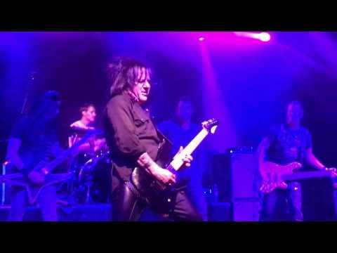 Steve Stevens - Voodoo Chile (Live Frankfurt Germany 04/07/2017)