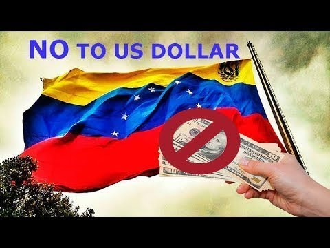 Venezuela: 'Economy free from US imperialism possible'