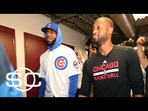 Cavaliers the favorite to land Dwyane Wade | SportsCenter | ESPN
