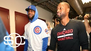 Cavaliers the favorite to land Dwyane Wade | SportsCenter | ESPN