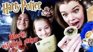 OMG! Harry Potter Babeczki WSZYSTKICH smaków #018