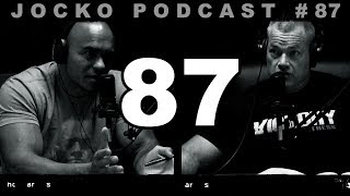 "Jocko Podcast 87 w/ Echo Charles: How to Act as a Leader: ""Clay Pigeons of St. Lo"""